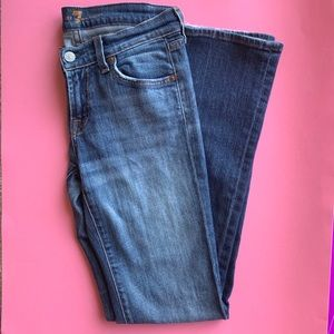 7 For All Mankind Bootcut Jeans sz 26